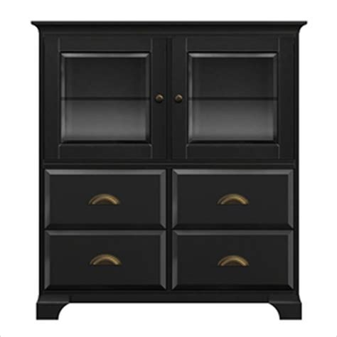 black storage cabinet black wood storage cabinet home furniture design