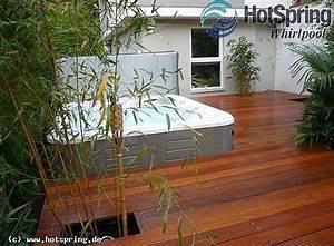 Whirlpool im garten meine besten ideen for Whirlpool garten mit frostschutz pflanzen balkon