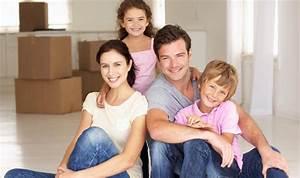 Richtige Luftfeuchtigkeit In Der Wohnung : die richtige wohnung oder das richtige haus f r die familie finden ~ Markanthonyermac.com Haus und Dekorationen