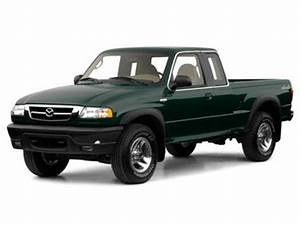 1999 Mazda B2500 Models  Trims  Information  And Details