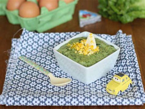 cuisine de bébé recettes de la cuisine de bébé
