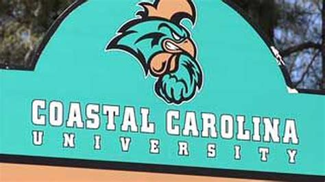 Let the Chants begin: Coastal's on the rise