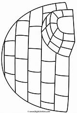 Igloo Coloring Winter Craft Printable Template Crafts Letter Activities Pages Preschool Templates Outline Projects Igloos Pattern Activity Artic Paper Clipart sketch template