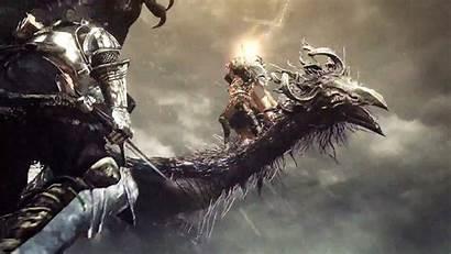 Souls Dark Xbox Ps4
