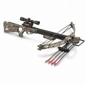 Pse Sidewinder Xb Crossbow Package 167624 Crossbow
