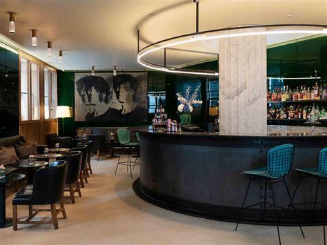 luxury bars london hotel cafe royal