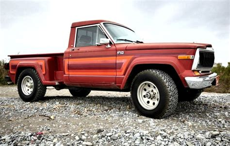 jeep honcho lifted for sale 1981 jeep j10 honcho vehicle discovery