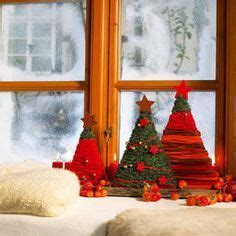 Weihnachtsdeko Fensterbank by Die Besten 25 Weihnachtsdeko Fensterbank Ideen Auf