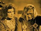 Die Nibelungen Blu-ray review | Cine Outsider