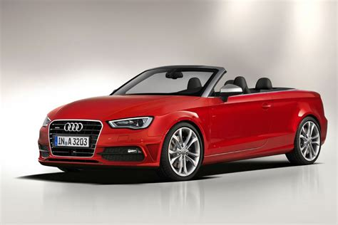Audi A5 Convertible by Top Auto Mag 2014 Audi A5 Convertible