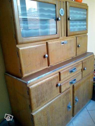 meubles de cuisine vintage buffet de cuisine vintage 50 60 40 buffet mado