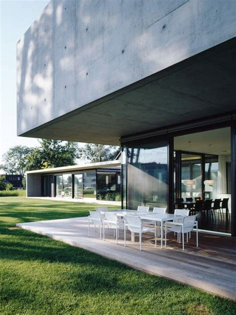 Moderne Kunst Häuser by Dietrich Untertrifaller Architekten Wohnungsbau