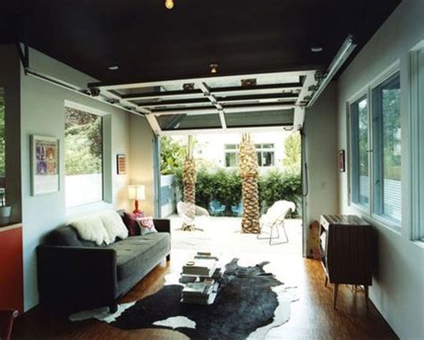 one car garage conversion another functional garage door room conversion how to convert your garage into a living space