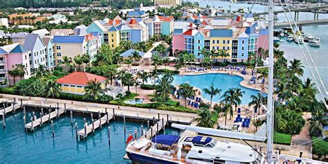 Harborside Resort at Atlantis | Travelzoo