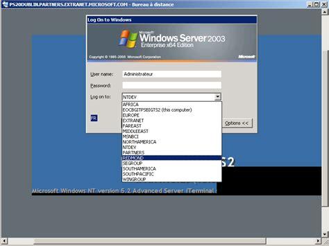 microsoft bureau à distance connectez vous chez microsoft avec le bureau a distance