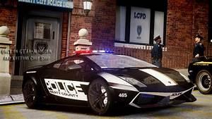 Lamborghini Gallardo Police Car Crash | www.pixshark.com ...