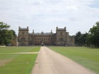 Dobber-Blog: Grimsthorpe Castle