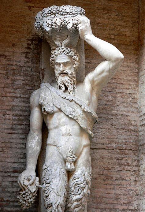 Pan (Illustration) - Ancient History Encyclopedia