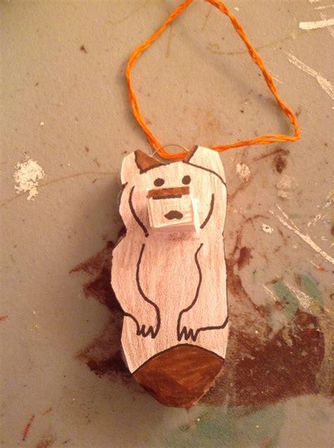 brother bear totem prop  steps instructables