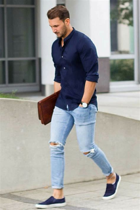 casual shirt outfits  men menswear cool outfits
