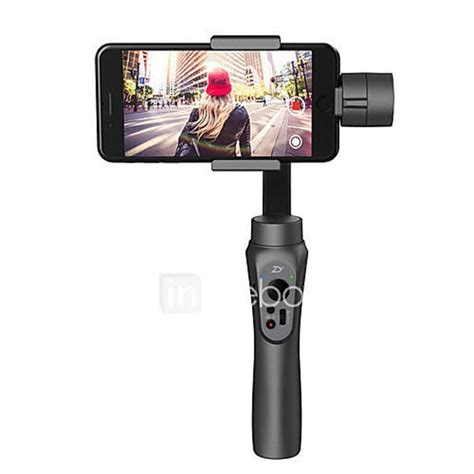 Zhiyun Smooth Q Handheld Stablized Smartphone Gimbal For