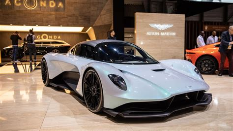 Entry Level Aston Martin by Aston Martin S Am Rb 003 Is The Entry Level Valkyrie We Ve