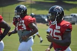 Gli Atlanta Falcons Rilasciano La Terza Depth Chart
