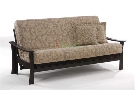 futon sofa futon sofa day fuji futon sofa rosewood chocolate