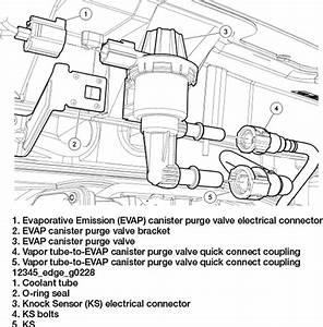 1999 Ford Contour 2 0l Mfi Dohc 4cyl