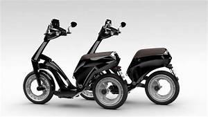 Scooter Electrique 2018 : scooter lectrique ujet le deux roues pliable ~ Medecine-chirurgie-esthetiques.com Avis de Voitures