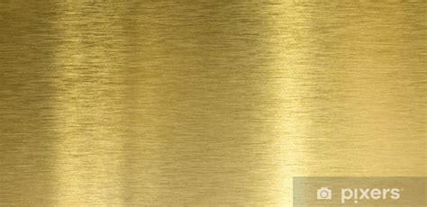 high quality brushed brass texture  light reflection