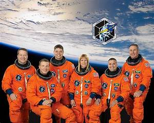 File:STS-130 Official Crew Photo.jpg - Wikimedia Commons