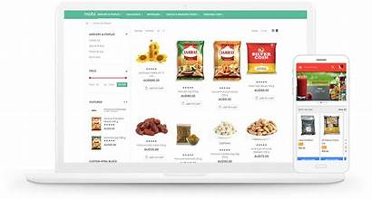 Grocery Ecommerce Gateways Consider Success Payment