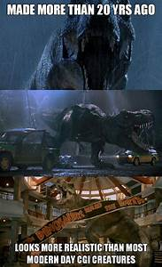 The Best Jurassic Park Ever Made - The Meta Picture