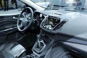 Nouveau Ford Kuga 2017 : ford kuga 2016 nouveau syst me multim dia sync 2 photo 10 l 39 argus ~ Nature-et-papiers.com Idées de Décoration