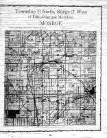 Monroe, Atlas: ... Atlas Monroe
