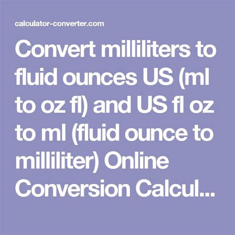 25 ml to oz best 25 fluid ounce ideas on pinterest metric to standard conversion measurement chart and
