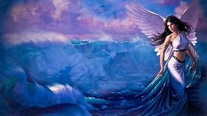 Angel Fantasy Desktop Wallpapers Backgrounds Engel Angels