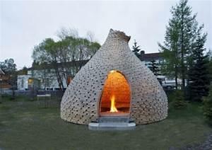 Feuerstelle im garten 36 prima designs for Feuerstelle garten mit bonsai centrum wiesbaden