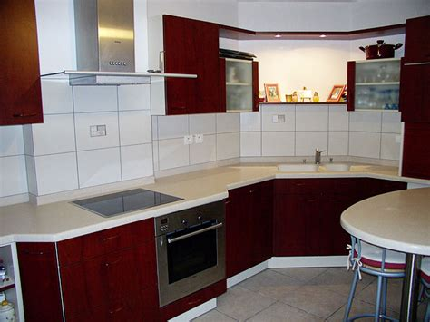faience pour credence cuisine cr 233 dence de cuisine et pose de fa 239 ence toutes les id 233 es pour une cuisine sublime