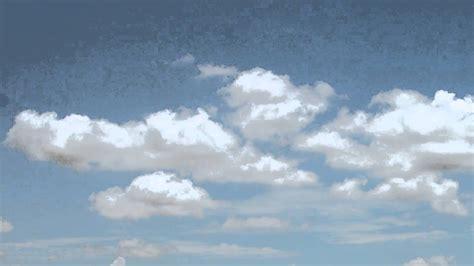 Cloud Animated Wallpaper - moving clouds wallpaper wallpapersafari
