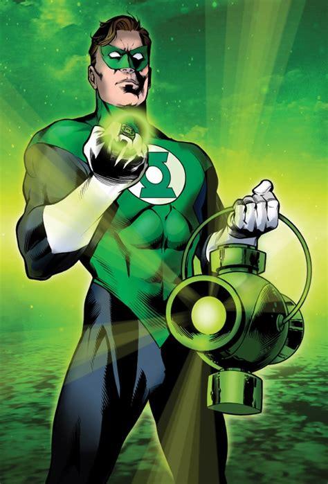 the story of green lantern dc universe green lantern origin nerds on the rocks