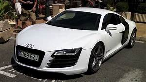 Audi Monaco : lionel messi driving his audi r8 in monaco youtube ~ Gottalentnigeria.com Avis de Voitures