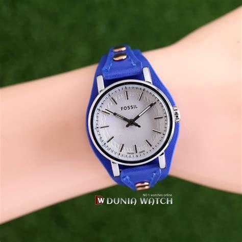 Jual Jam Tangan Wanita jual jam tangan wanita fossil di lapak dunia
