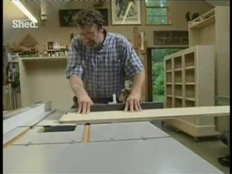 New Yankee Workshop Bookcase by New Yankee Workshop S18e09 Revival Bookcase