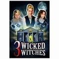 3 Wicked Witches DVD David DeCoteau(DIR) 733159715203   eBay