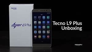 Tecno L9 Plus Unboxing And First Impression