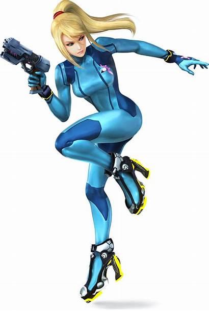 Samus Aran Fandom Suit Zero Character Wiki