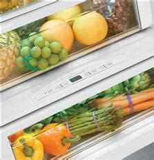 ge monogram zisnh   panel ready counter depth side  side refrigerator   cu