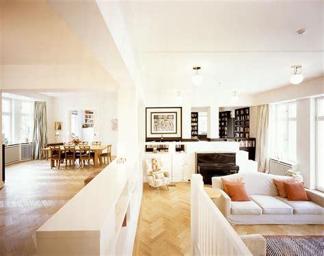 Bescheiden Wohnzimmer Esszimmer Holz Und Weis Gestalten Wohn Und Essbereich Offen Gestaltet Sch 214 Ner Wohnen